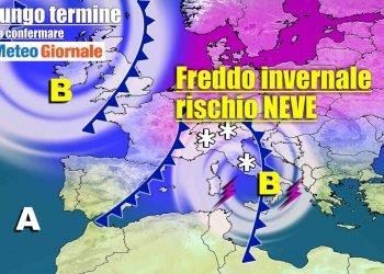 meteo-italia-sino-al-15-dicembre,-freddo-polare-verso-il-mediterraneo
