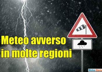 meteo-domenica,-previsioni-di-forte-maltempo.-ecco-le-zone-piu-colpite