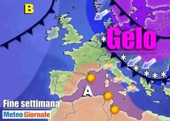 meteo-weekend-segnato-da-un-freddo-e-graduale-peggioramento