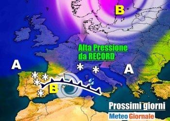 meteo-7-giorni:-italia-tra-ciclone-mediterraneo-e-venti-freddi-da-est