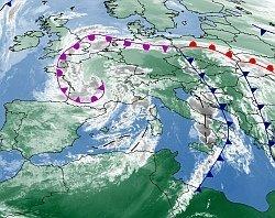 le-piogge-non-mollano-la-presa-sul-nord-ovest,-temporali-scoppiano-sul-sud