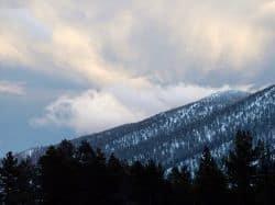 la-neve-nelle-montagne-della-california-e-dell'arizona