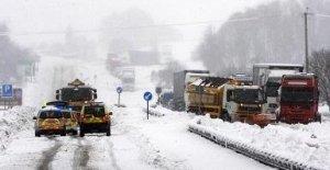 forti-nevicate-in-scozia,-piogge-intense-in-turchia-e-corea-del-sud