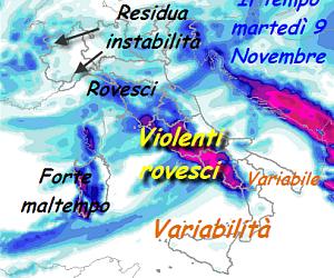 bufera-di-vento-e-pioggia-su-regioni-tirreniche,-piogge-su-venezie-ma-in-attenuazione