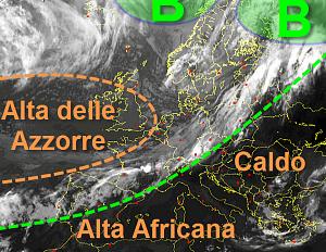 top-del-caldo,-ma-stasera-violenti-temporali-sbarcheranno-al-nordest