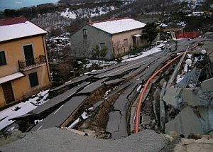 dissestro-idrogeologico:-oltre-l'80%-dei-comuni-italiani-a-rischio