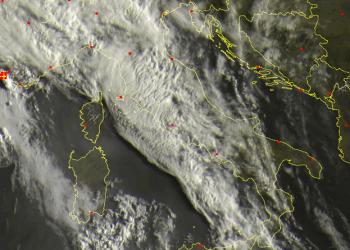italia-sotto-le-nubi,-ma-piove-soltanto-al-nord