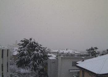 trentino-alto-adige,-nevica-fitto-anche-sul-fondovalle