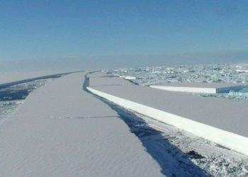 ghiacci-in-antartide,-lo-scioglimento-in-estate-e-10-volte-piu-rapido