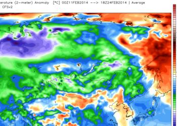 """siberia-ancora-sotto-i-50-gradi-sotto-zero,-inverno-con-""""i""""-maiuscola"""
