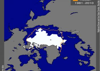 ghiaccio-artico,-raggiunto-il-minimo-annuale:-qual-e-lo-stato-di-salute?