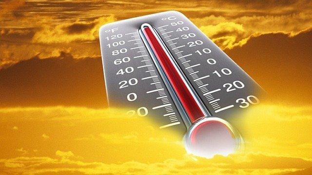 caldo al clou meteo da quasi estate giovedi primi 30 gradi 43098 1 1 - Caldo africano al clou: meteo da quasi estate, giovedì si sfioreranno 30 gradi
