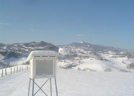 Stazione meteorologica di Bora del Musso (RE) - Castelnovo né Monti (RE) - Redazione www.meteonemonti.com