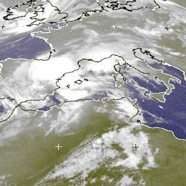Fonte immagine Sat www.wetterzentrale.de.