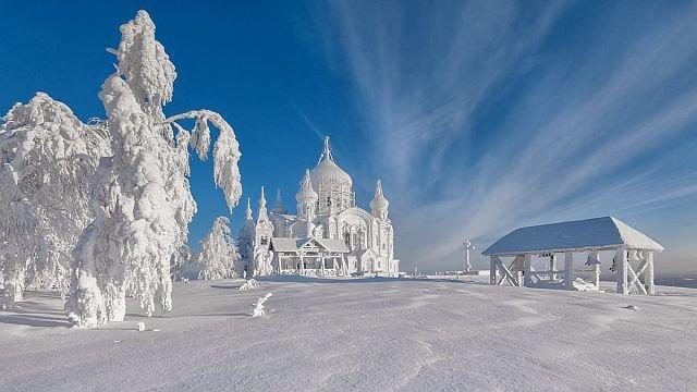 magie inverno russo 36601 1 1 - Magie dell'inverno russo