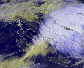 Fonte dati: http://meteo.cesi.it.