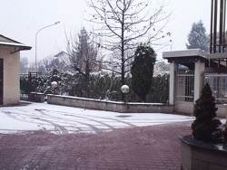 Foto delle neve, a cura di Monco Stefano.