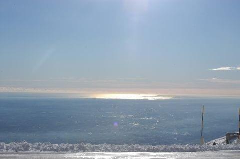 immagine 5 del capitolo 2 del reportage snow report dal monte grappa